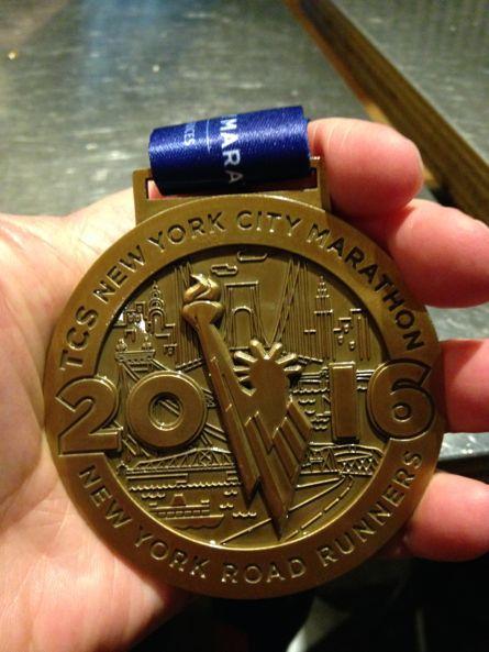 nyc-marathon-medal